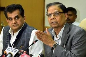 India to enter 8% growth trajectory in 2-3 years, Niti Aayog says