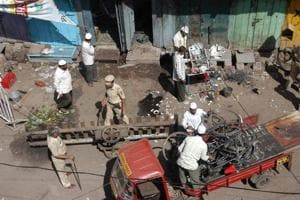 2008 Malegaon blast : Major Upadhyay claims 'saffron group' is...