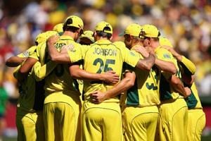 Cricket Australia hit by pay dispute as players reject contract...