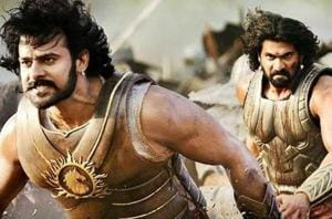 Baahubali 2 - The Conclusion movie review: Get amazed by Rajamouli's...