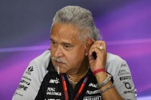 Vijay Mallya optimistic, happy that action has been taken: Driver of...
