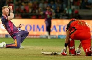 Rising Pune Supergiant look to cash in on Royal Challengers Bangalore...