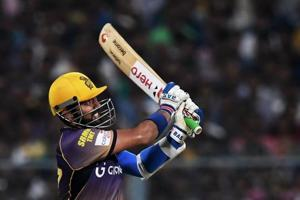 Robin Uthappa continues good run in IPL 2017, hits fifty vs Delhi...