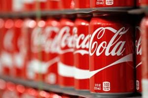 South Dakota man claims he found dead mouse in Coca Cola can, sues...