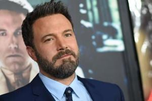 What are Ben Affleck's plans post divorce from Jennifer Garner?