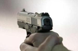Jeweller shot dead in Bihar's Vaishali district