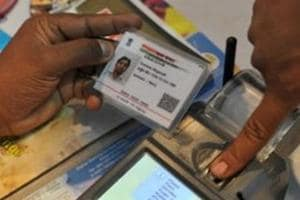 Don't publish Aadhaar number of students on website, UGC tells...