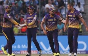 IPL 2017: Kolkata Knight Riders seek to continue winning run vs Delhi...