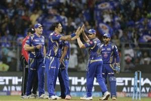 Mumbai Indians bank on miserly bowlers to tame Gujarat Lions in IPL...
