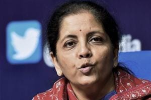 Commerce ministry gears up to level 'mountain' of pending technology...