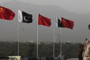 China to fully fund key railway project in Pakistan