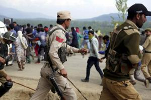 Kupwara attack: 5 reasons why north Kashmir army camps are vulnerable...
