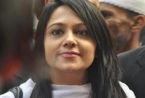 Mumbai court convicts model Preeti Jain of plotting to kill filmmaker...
