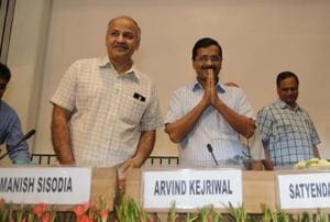 In the eyes of his voters, Kejriwal is still a hope for the future
