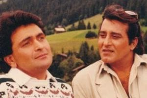 Rishi Kapoor is angry that younger generation skipped Vinod Khanna's...