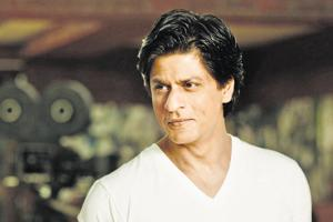 Ellen DeGeneres speaks fantastically. I like funny speeches: Shah Rukh...