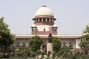 Woman has a right to love and live, man must not ignore civility: SC