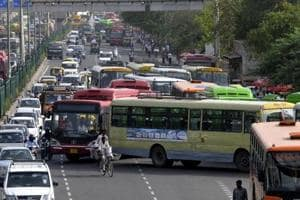 Destination buses to run from May 1 on 20 routes across Delhi