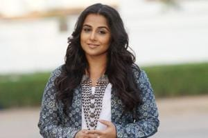 I have retained my identity after marriage: Vidya Balan