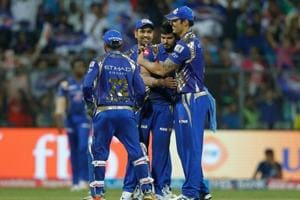 IPL 2017: Mumbai Indians the launch pad for new faces