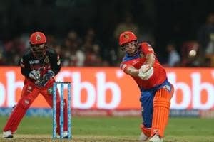 Aaron Finch says wickets of Virat Kohli, Chris Gayle in powerplay...