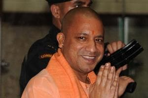 Protests after Meerut school 'asks students to get Yogi haircut',...