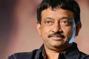 Thought of dealing with nepotism with Sarkar 3: Ram Gopal Varma