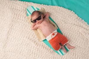 Make this summer a good one for your baby.