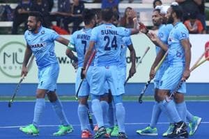 Azlan Shah Cup hockey: India squander lead twice as Britain earn 2-2...