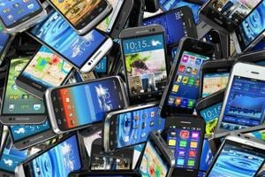 Over 29 million smartphones shipped to India in the first quarter of...