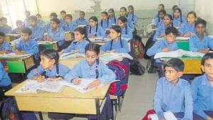 Chandigarh schools oppose move to cap fee hike at 8%