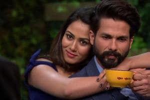 Watch: Shahid Kapoor dances with his daughter Misha in this cute video