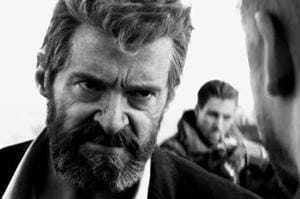 Logan: Be ready to witness the 'black and white' version in May