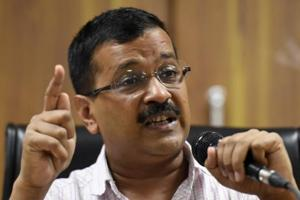 Kejriwal admits 'mistakes' after MCD election loss, says AAP will introspect