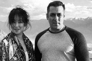 Tubelight: Teaser of Salman Khan's film will be out next week