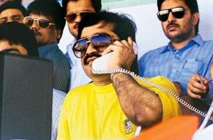 Dawood Ibrahim is unwell but not critical, seen at Miandad's party on...