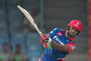 Rishabh Pant unfazed by MS Dhoni comparison, focused on Delhi...