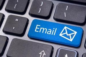 Businesses beware: Scammers may fool you with near identical  email...
