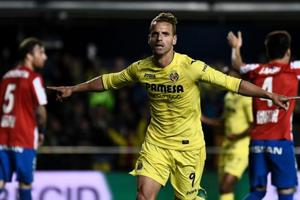 Villarreal CF beat Sporting de Gijon 3-1 in Spanish La Liga