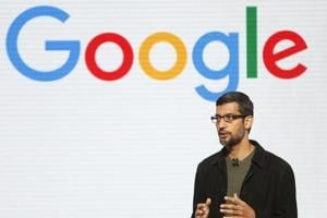Google CEO Sundar Pichai paid $200 million from Alphabet in 2016