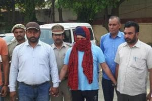 Nabha jailbreak accused Babbar Sultan arrested