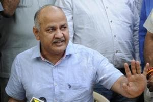 After anti-Anna Hazare posts, AAP's Manish Sisodia says his Twitter...