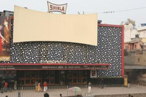 Central Delhi's iconic single screen theatre Shiela cinema shuts shop...
