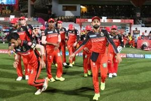 Why Royal Challengers Bangalore have cut a sorry figure in IPL 2017