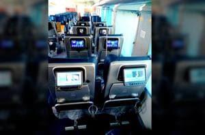 Gourmet cuisine, individual TV sets: Mumbai-Goa passengers spoilt for...