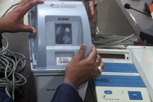 Himachal polls to be held with VVPAT EVMs: CEC