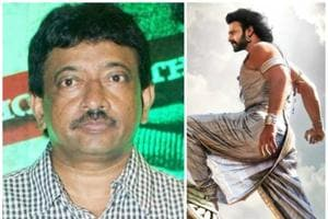 People who disliked Baahubali 2 need psychiatric help: Ram Gopal Varma