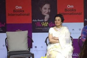 Asha Parekh backs Rishi Kapoor's anger at young actors' absence from...