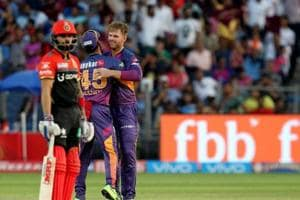 IPL 2017: Lockie Ferguson goes from zero to hero for Rising Pune...
