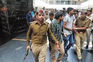 Haryana police to start Operation Durga across the state to nab...